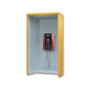 Телефонные шумопоглощающие кабины